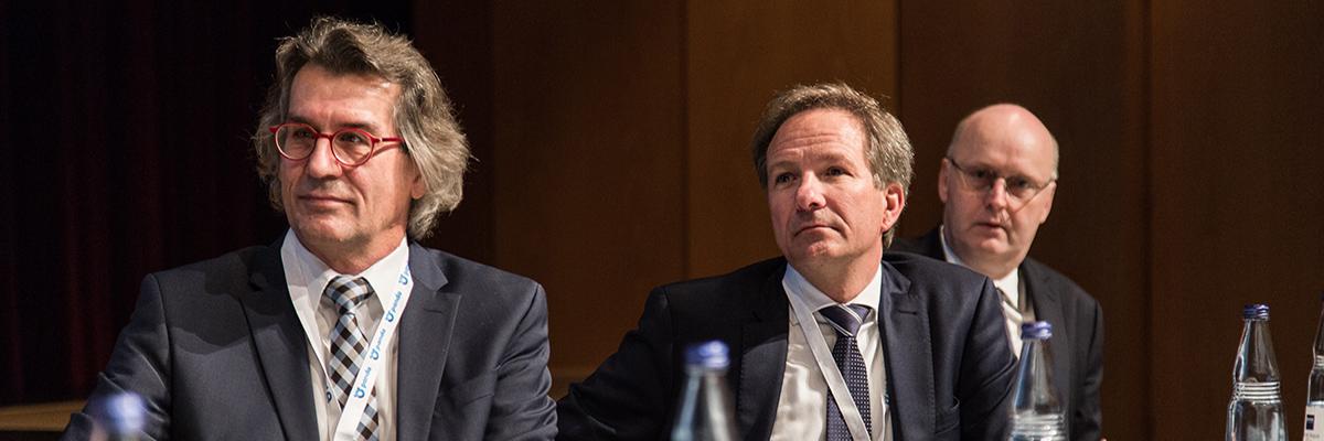IT-gestützte Verwaltungsmodernisierung in NRW